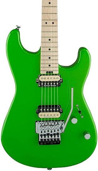 Charvel Pro-Mod San Dimas 2H FR SG · Guitarra eléctrica