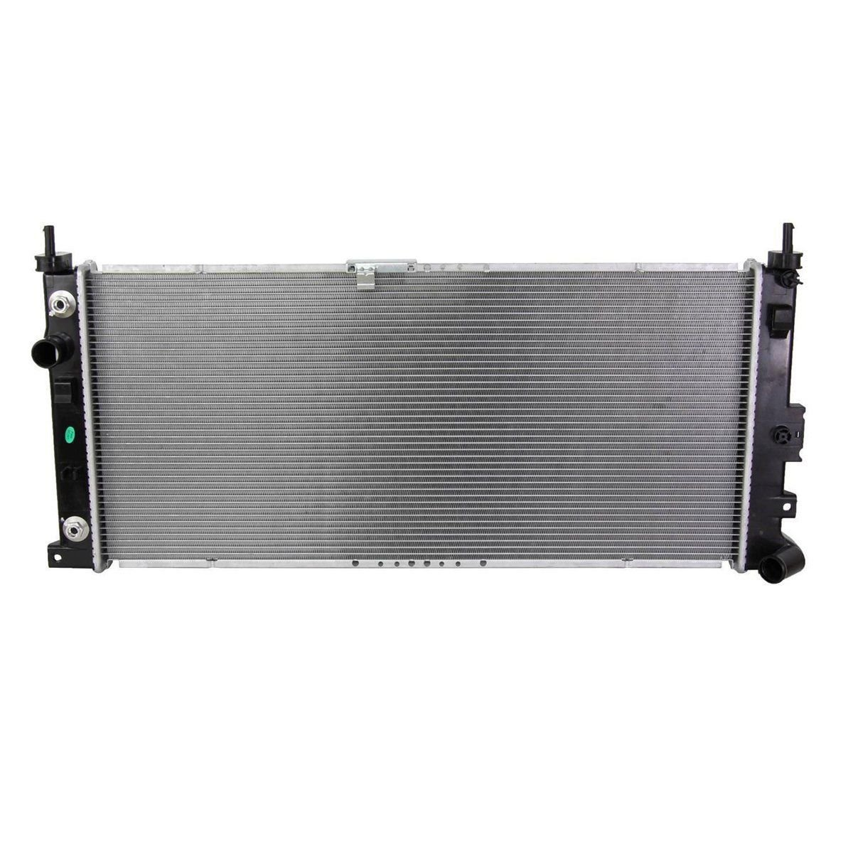 SCITOO Radiator 2881 for Pontiac Montana Uplander Buick Terraza Saturn Relay 3.9L 2006-2009 by Scitoo