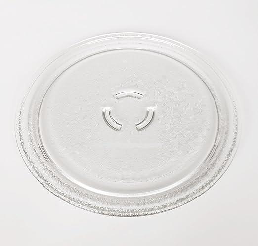 Whirlpool Plato Microondas Diam 28 L10 il12 MAX25 max28 max34 ...