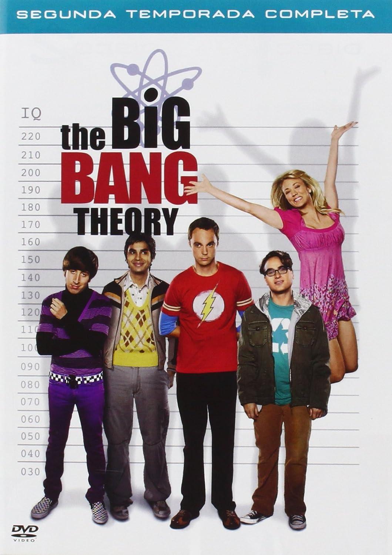 The Big Bang Theory Temporadas 1 7 Dvd Amazon Com Mx  # Muebles Big Bang Theory