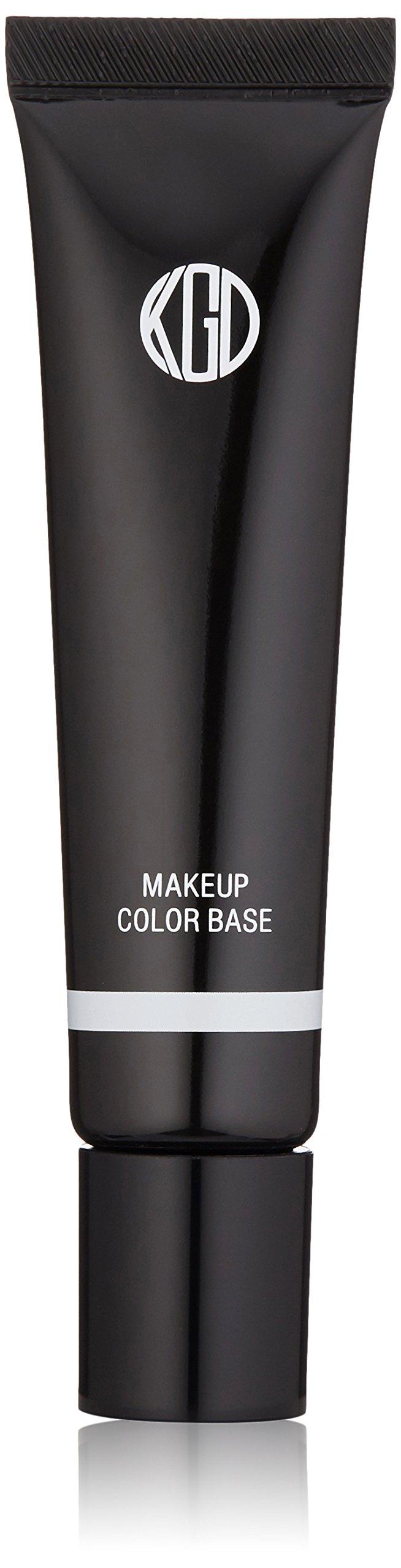 Koh Gen Do Moisture Color Base, White, Unscented, 25 g.