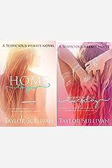 Suspicious Hearts (2 Book Series) Kindle Edition