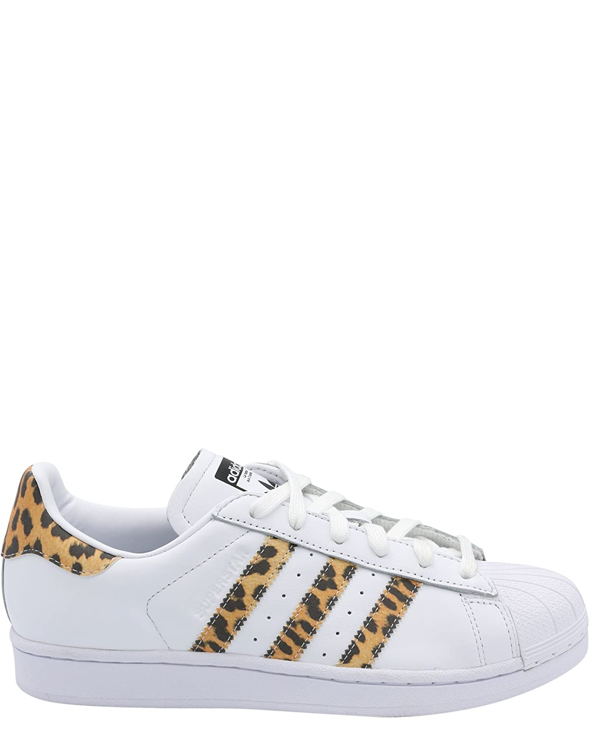 adidas Originals Women's Superstar W Sneaker