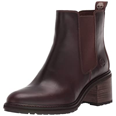 Timberland Women's Sienna High Chelsea Fashion Boot | Shoes