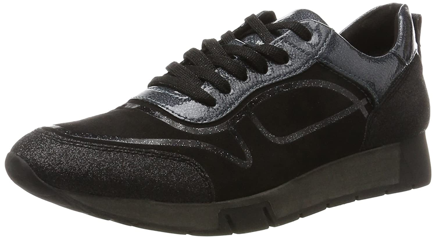 Womens 23718 Low-Top Sneakers Tamaris ViBsg