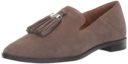 e922e6178f3 Franco Sarto Womens Hadden Loafer Flat  Amazon.ca  Shoes   Handbags