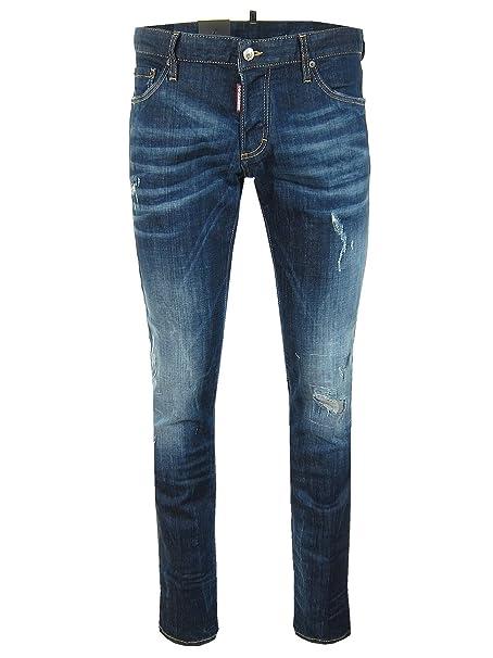 Dsquared2 - Pantalón - Pantalones - para Hombre