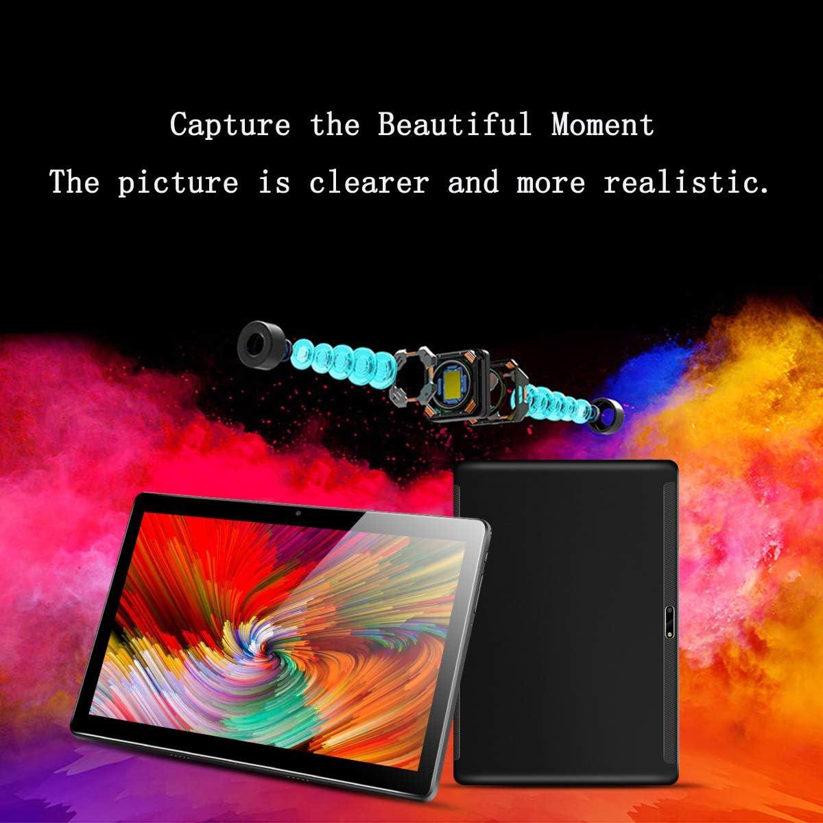 Tablet 10 Pulgadas 2GB+32GB, Quad Core Dual SIM 3G Tableta de ...