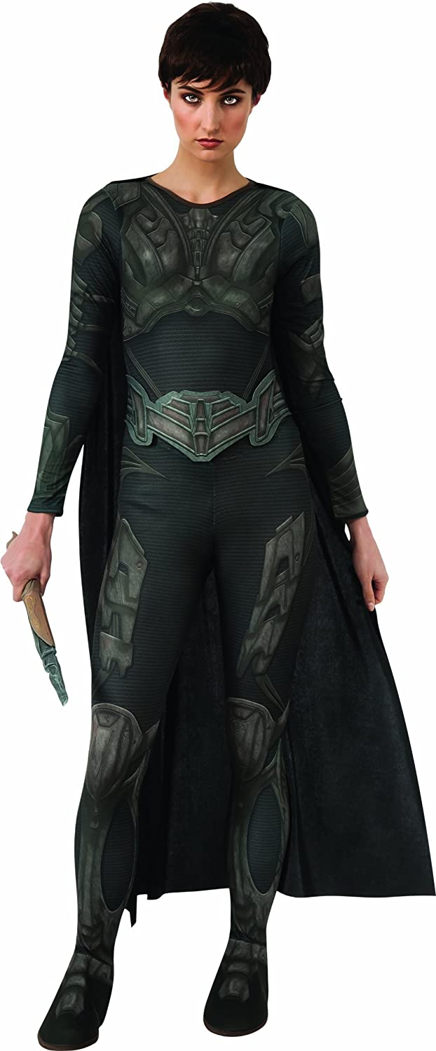 Brand New Superman Man of Steel Secret Wishes Faora Adult Costume