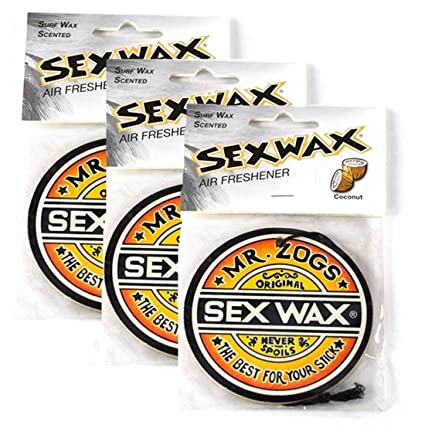 What is sex wax used for Nude Photos 4