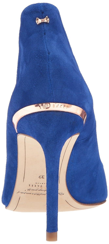 Ted Baker Women's Savio Pump B072XQ1QBX 8 M US|Blue