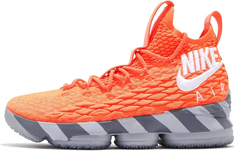 Nike Lebron 15 KS2A 'Orange Box