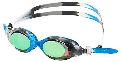 83688a6ec15 Amazon.com   Speedo Hydrosity Mirrored Swim Goggle