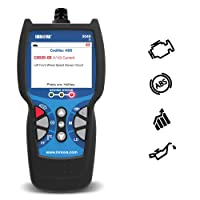 nnova Color Screen Light 3040e Diagnostic