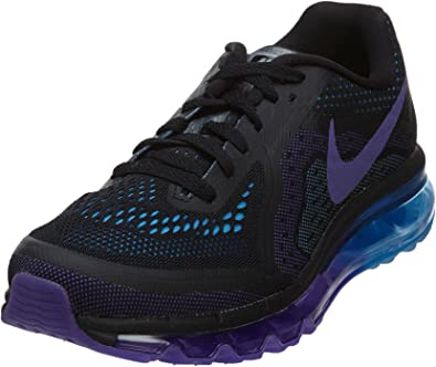 Nike Air MAX 2014 Zapatillas de Running 621078 – 005: Amazon.es ...