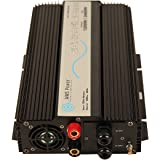 AIMS Power PWRIX120012S 1200W Pure Sine Inverter with Transfer Switch