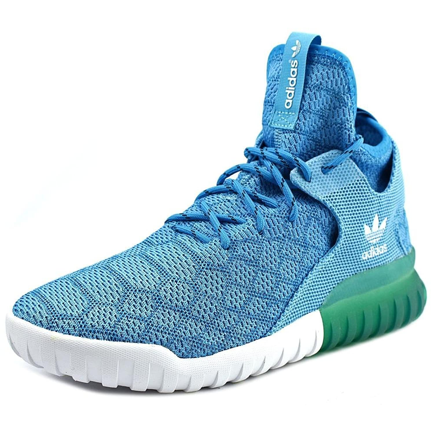 adidas Men's Tubular X PK Basketball Shoes.uk: Shoes