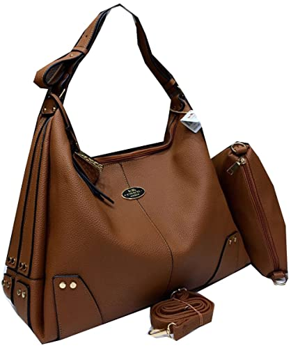 coach Ladies Hand Bag Brown Color 20 13 inch  Amazon.in  Shoes   Handbags a64a5ca33a4cb