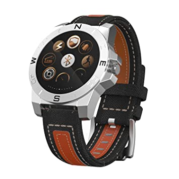CUHAWUDBA N10 B Smart Watch Deporte al Aire Libre Smartwatch ...