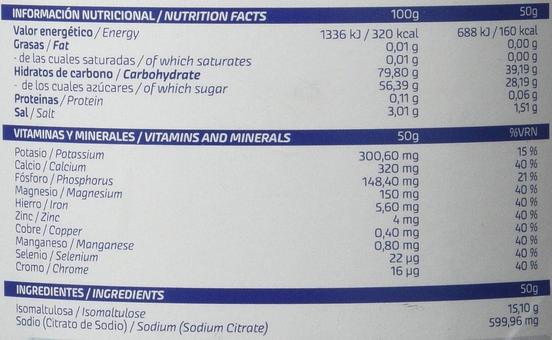 Nutrinovex Hidratein, Sabor Frutos del Bosque - 600 gr: Amazon.es: Salud y cuidado personal