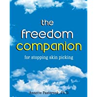 The Freedom Companion: for Stopping Skin Picking