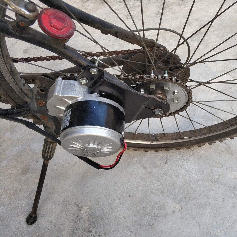 Shioucy 250w 24v Electric Ebike Conversion Kit Electric Bicycle Conversion Kit For Diy Bicycle Accessories Sport Freizeit
