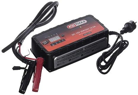 KS Tools 550.1745-12V + 24V SMARTcharger alta frecuencia ...