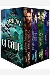 The Orion Series: the Complete Set Kindle Edition