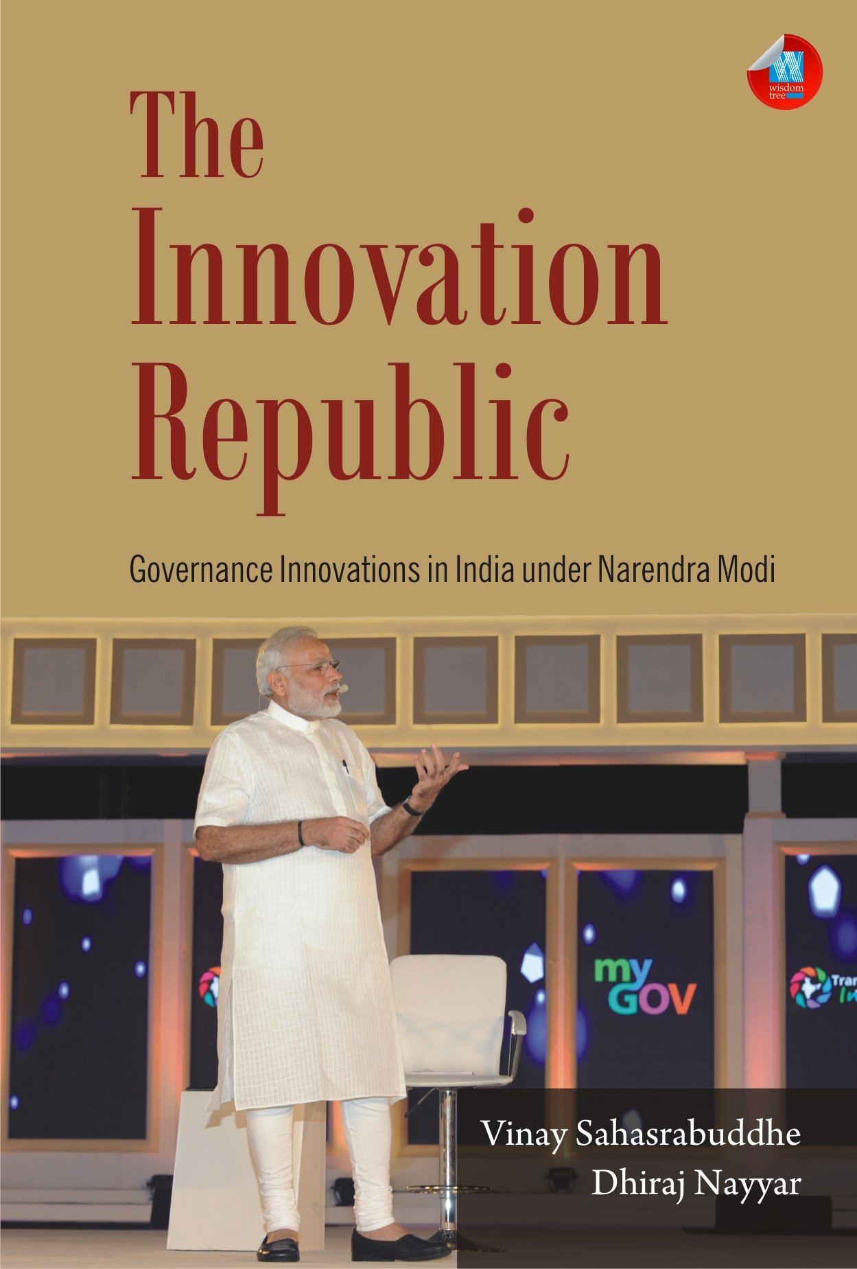 Buy The Innovation Republic: Governance Innovations in India