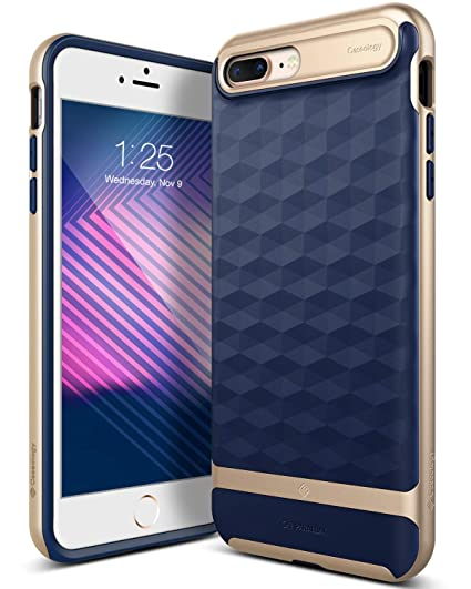 Amazon.com  Caseology Parallax for iPhone 8 Plus Case (2017 ... 1ab6c2aec241
