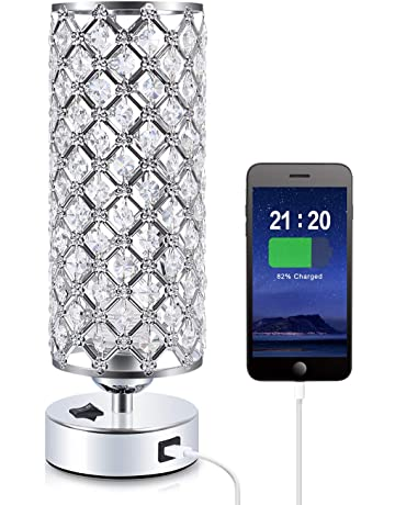46aab7dc89ce Bedside And Table Lamps  Amazon.co.uk
