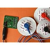 Protocentral ADS1292R ECG/Respiration Breakout Kit