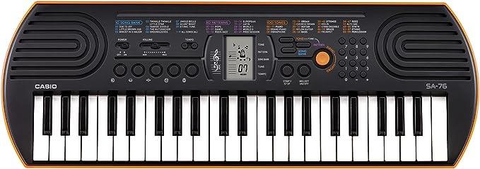 Casio SA-76 44 Key Mini Keyboard