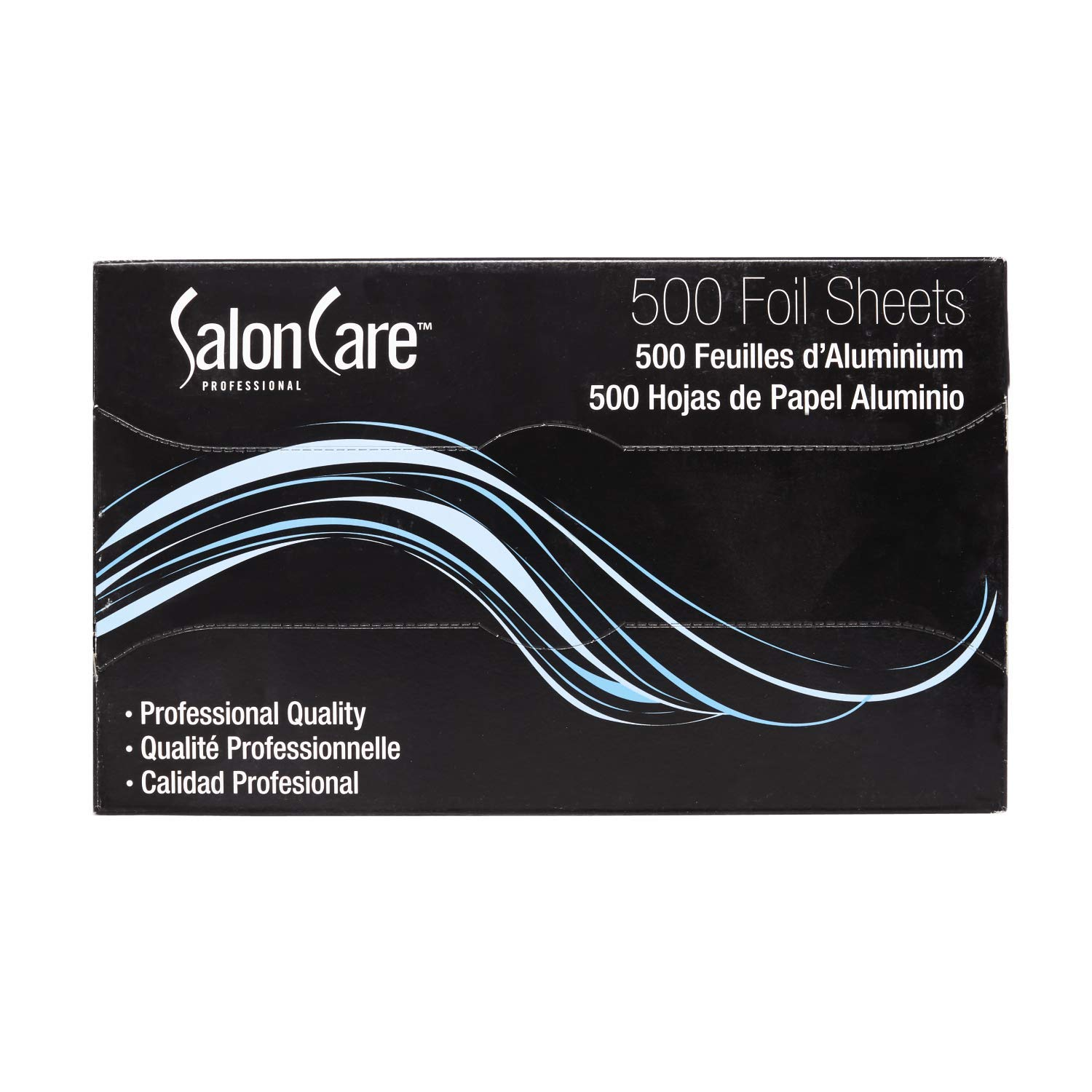 Salon Care 500 Count Foil Sheets SALON CARE SUNDRIES