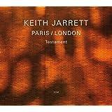 Paris / London - Testament