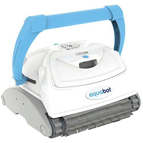 Best Robotic Pool Cleaner For Helping Your Cleaning 2017 2018