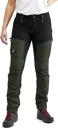 RevolutionRace RVRC GP Pro Pants Dames, Duurzame broeken voor hiking en andere buitenactiviteiten