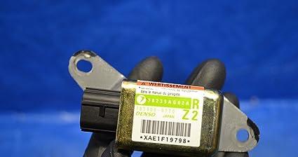 Amazon com: Subaru 05 Legacy GT LGT Turbo Body Impact Sensor