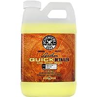 Chemical Guys SPI21664 Leather Quick Detailer (64oz), 64. Fluid_Ounces