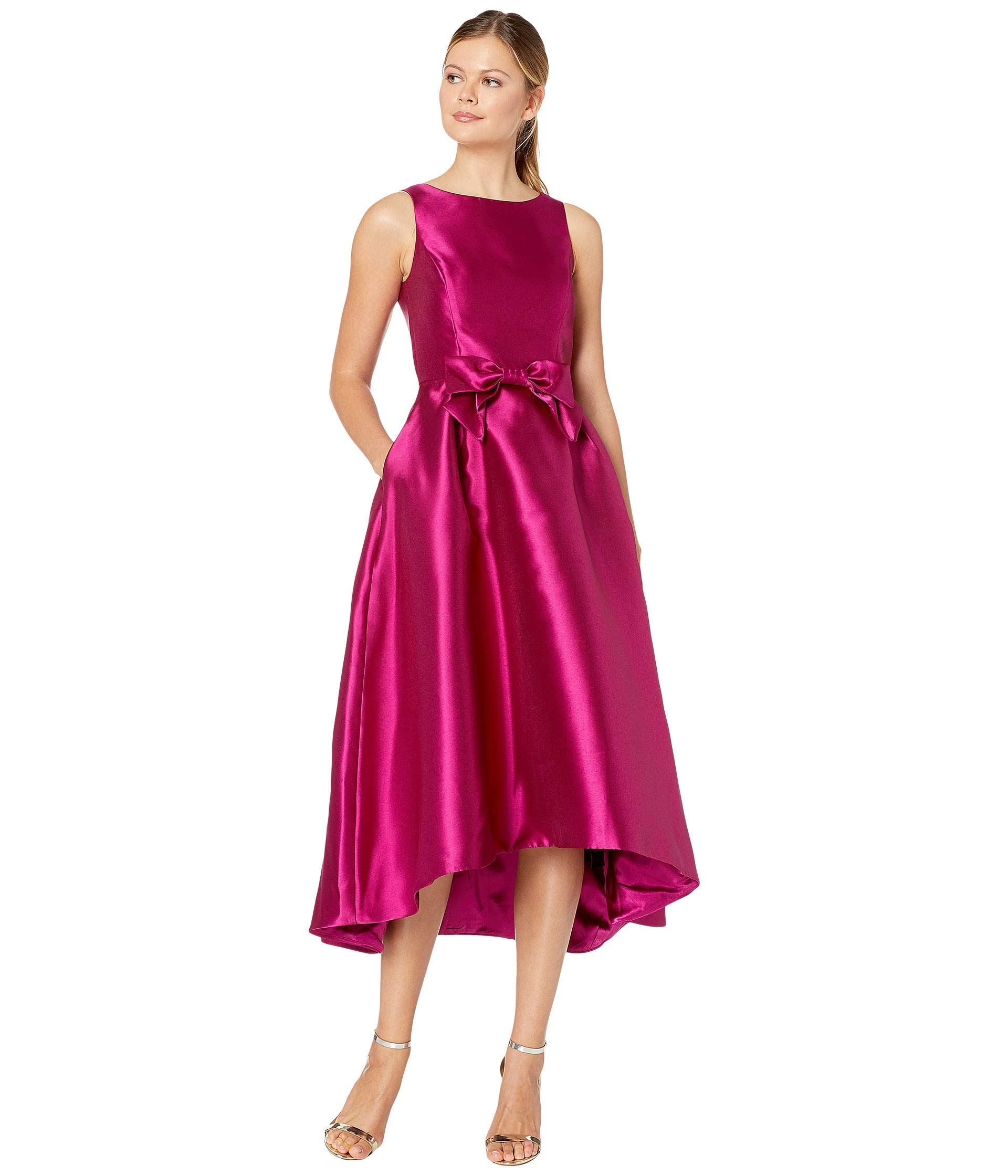 Mikado Mother Of The Bride Dresses
