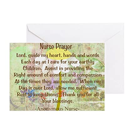 Amazon Cafepress Nurse Prayer Blanket Size Yellowg