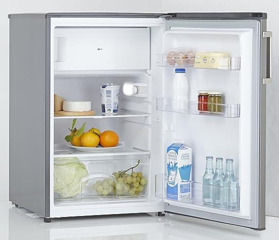 Candy CCTOS542XH - Frigorífico con zona congelador, 95 litros ...