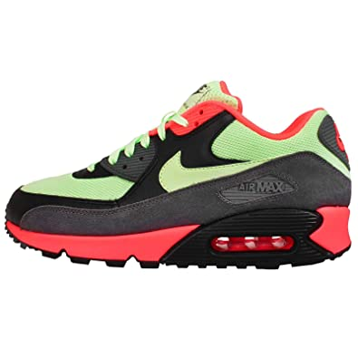 air max 90 essential uomo verde