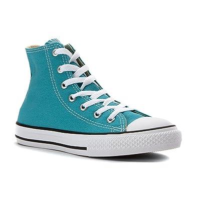 2f83b4e3dd618f Converse Kids Girls  Chuck Taylor All Star Seasonal Hi (Infant Toddler)