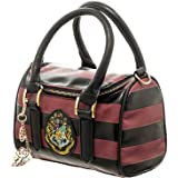Harry Potter Hogwart's Crest Mini Satchel Handbag with Charm