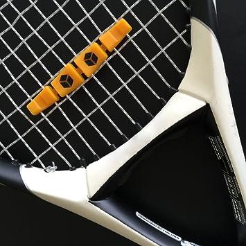 peakattacke Durable tenis amortiguador de vibraciones nórdico Amortiguador colección para cuerdas mejor para tenis y Squash