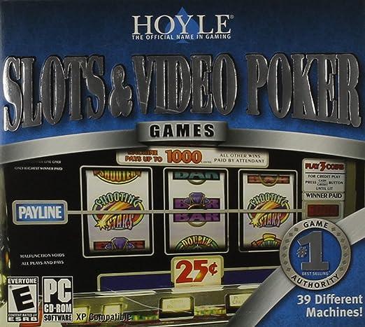 Hoyle video poker casino game sports gambling laws u.s