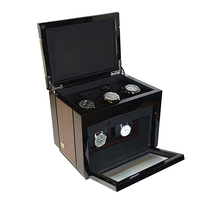 Watch Storage and Winder