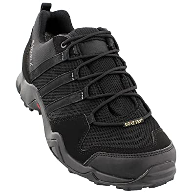 adidas Terrex AX2R Walking Shoes - AW17 Black/Black/Vista Grey 10 D(M) US