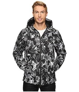 17c7f237 Nike Sportswear Down Fill HD Jacket White/Black Men's Coat: Amazon.co.uk:  Sports & Outdoors
